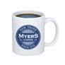 Full coffee mug